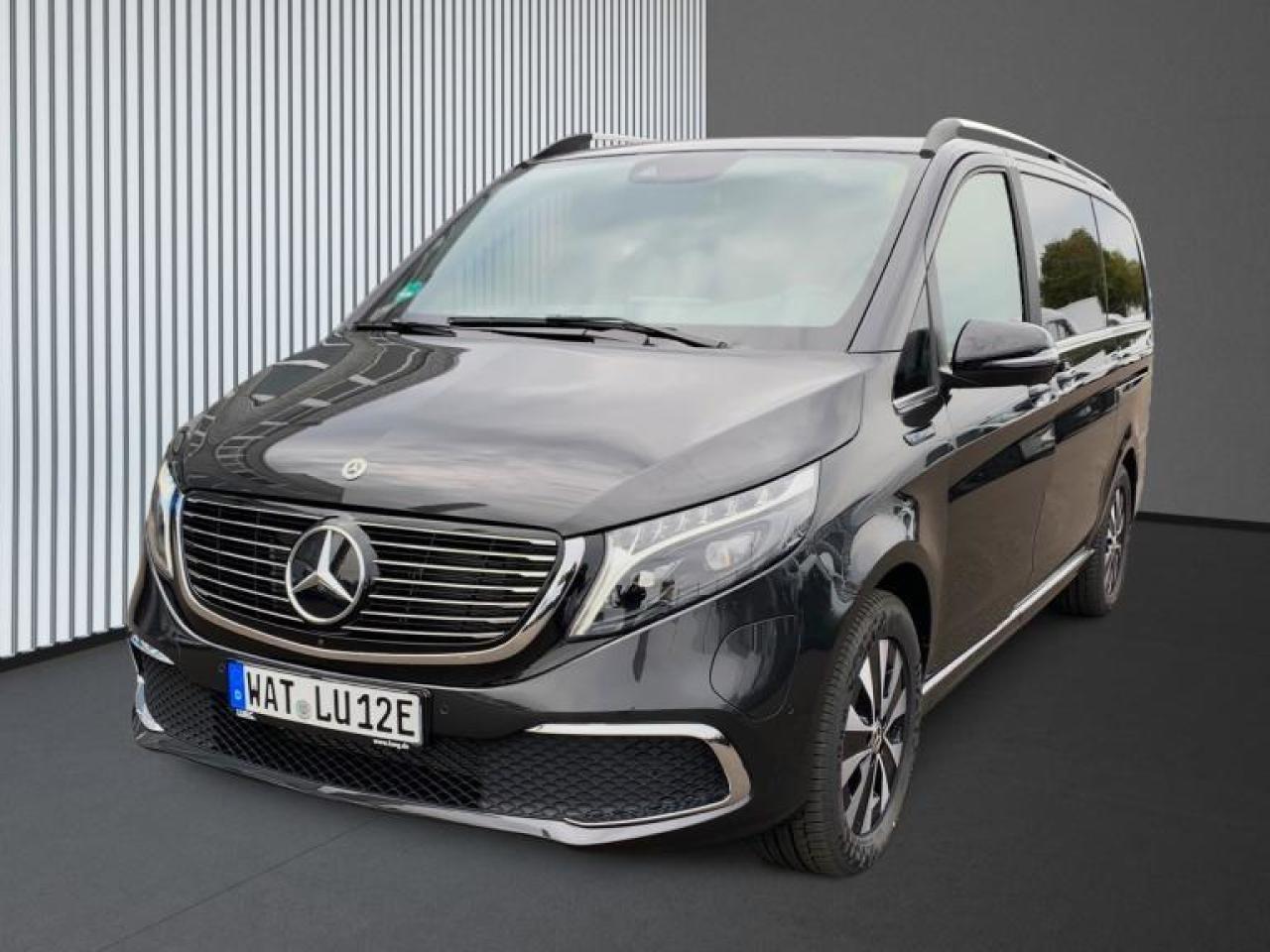 EQV 300 AVG/L Avantgarde lang 7-Sitzer/MBUX