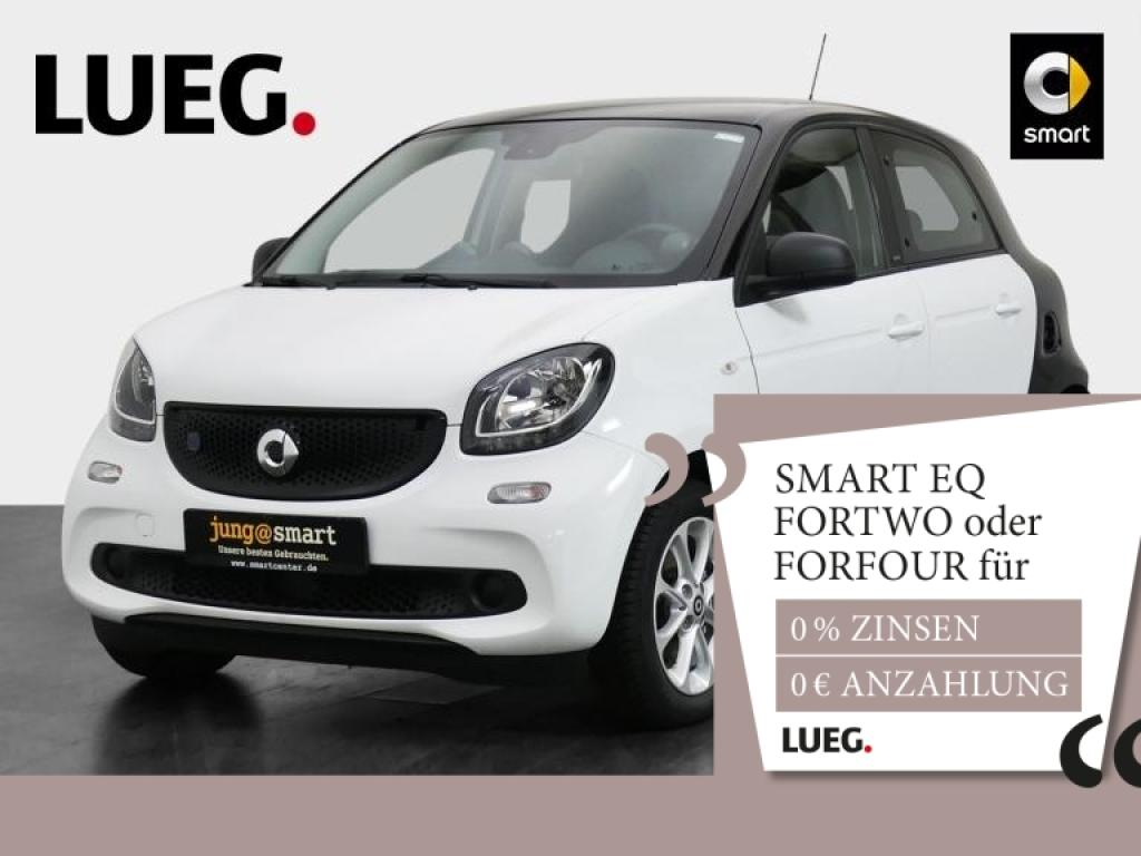 eq forfour 60kW passion Cool & Audio