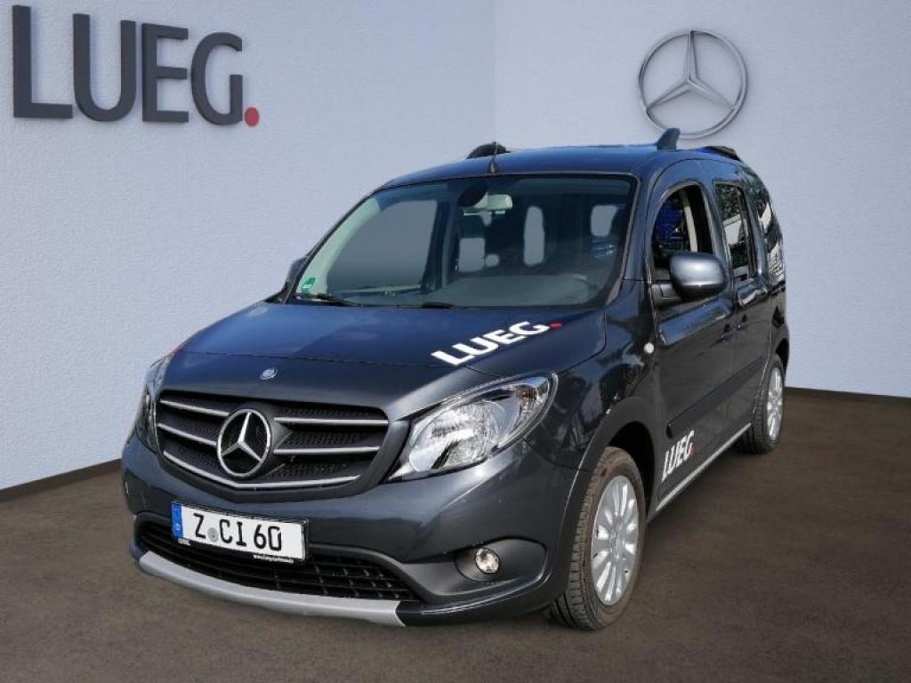 Citan Tourer EDITION Lang