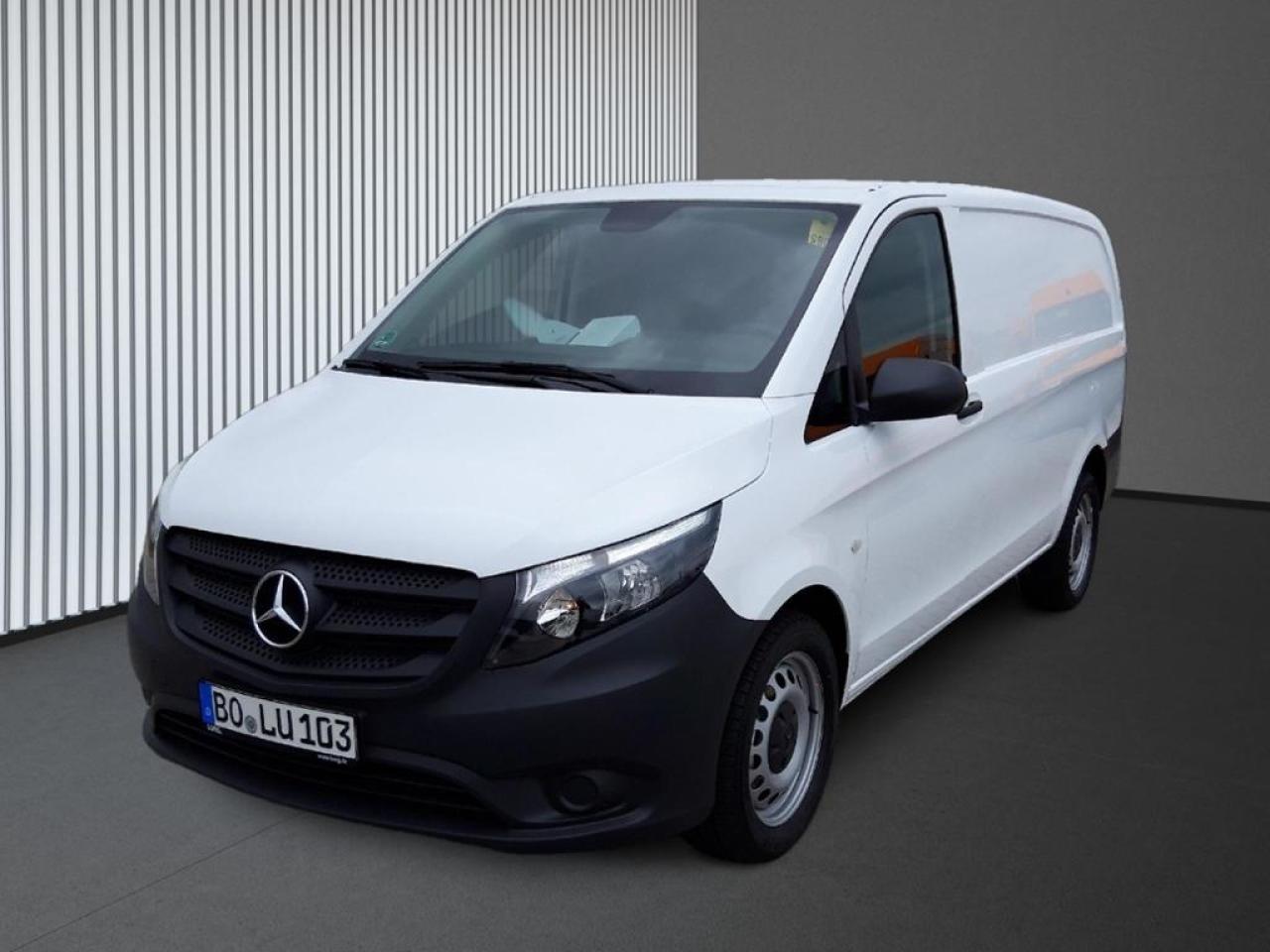 Vito 110 CDI KA/B/L Kastenwagen/Base/lang
