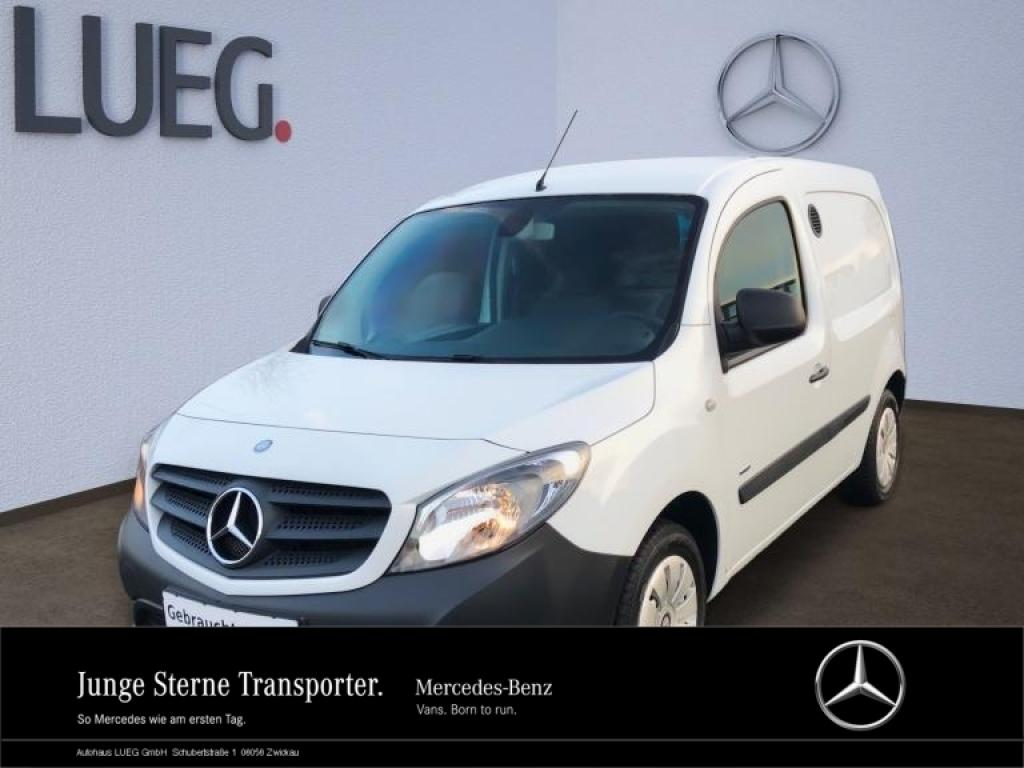 Citan 108 CDI Kasten lang/BlueEFFICIENCY