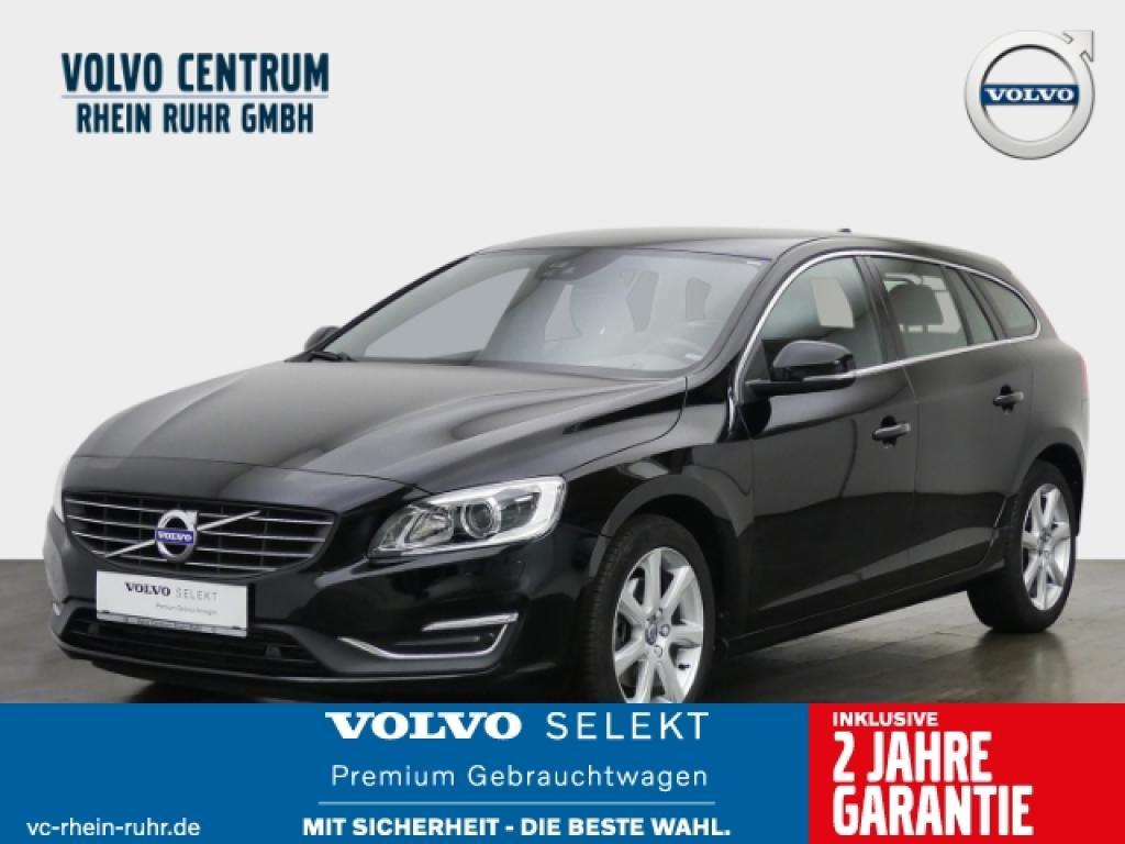 V60 Summum T4 - Xenon,Totwinkel,Navi,PDC,Sitzh,Beh.Frontsch