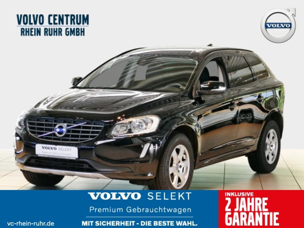 XC 60 Kinetic 2WD D3 - Navi,Sitzh,Beh.Frontscheibe,LM,Klimaauto