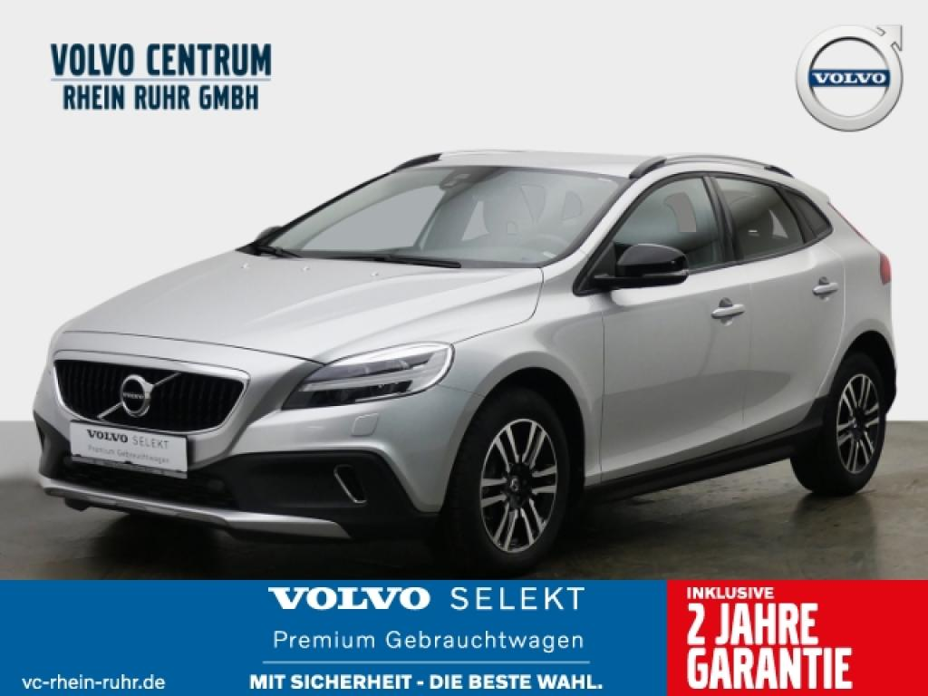 V40 Cross Country Plus D2- LED,Sitzh,PDC,Navi,Klimaauto,Beh.Frontscheibe