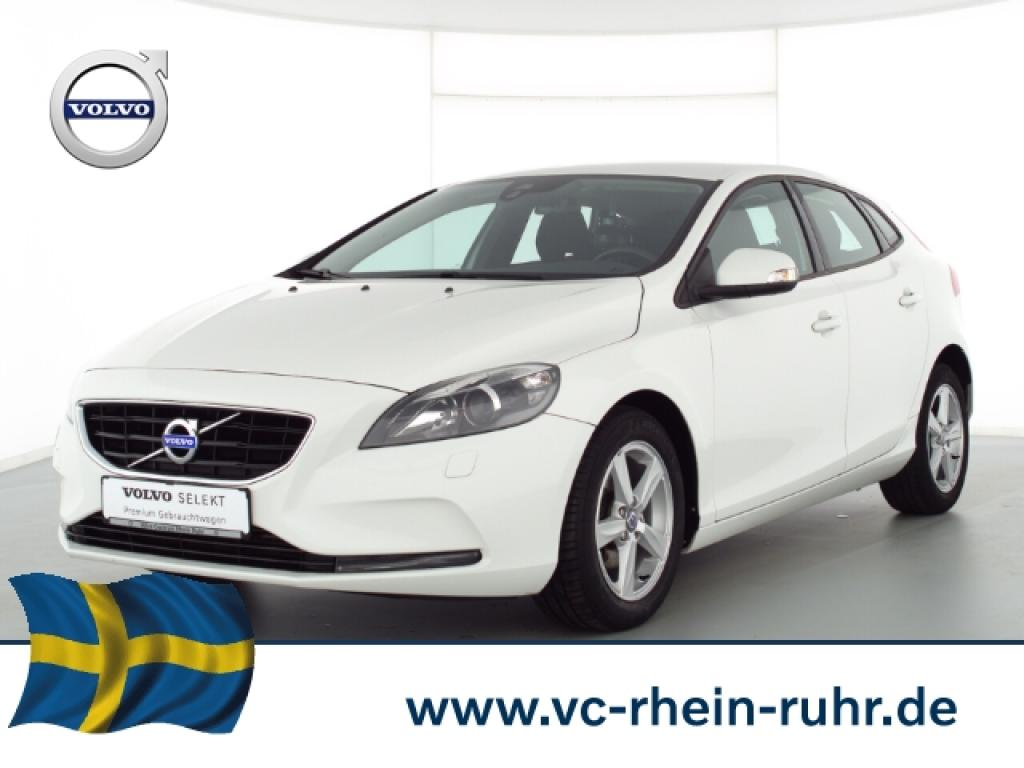 V40 You! D2 - Sitzh,Beh.Frontscheibe,USB,Bluetooth,Xenon,LM