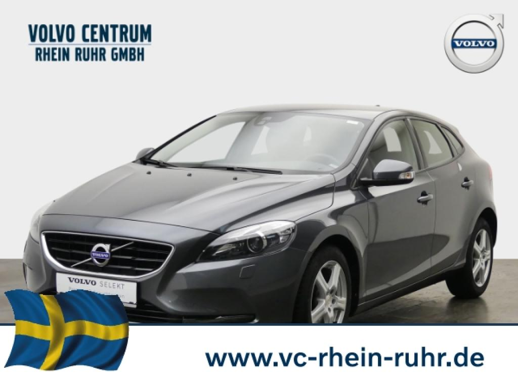 V40 You! T2 - Sitzh,Klimaauto,Xenon,Beh.Frontscheibe,LM,