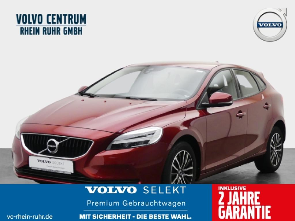 V40 Momentum T3 - Navi,Sitzh,Standh,PDC,Beh.Frontscheibe,LM