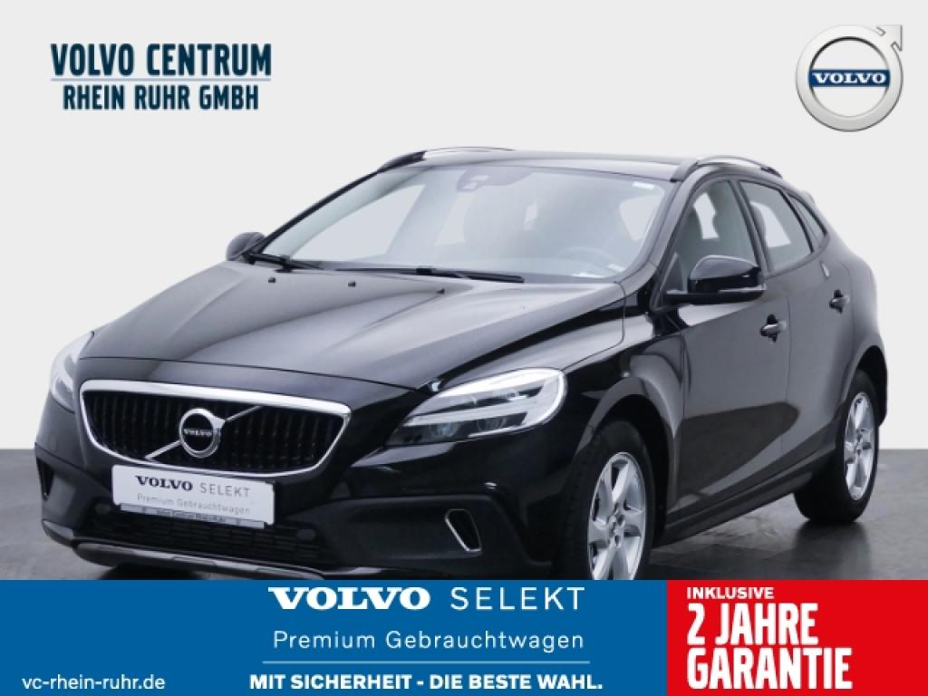 V40 Cross Country T3 2.0 - LED,Sitzh,Beh.Frontscheibe,LM,Klimaauto,PDC