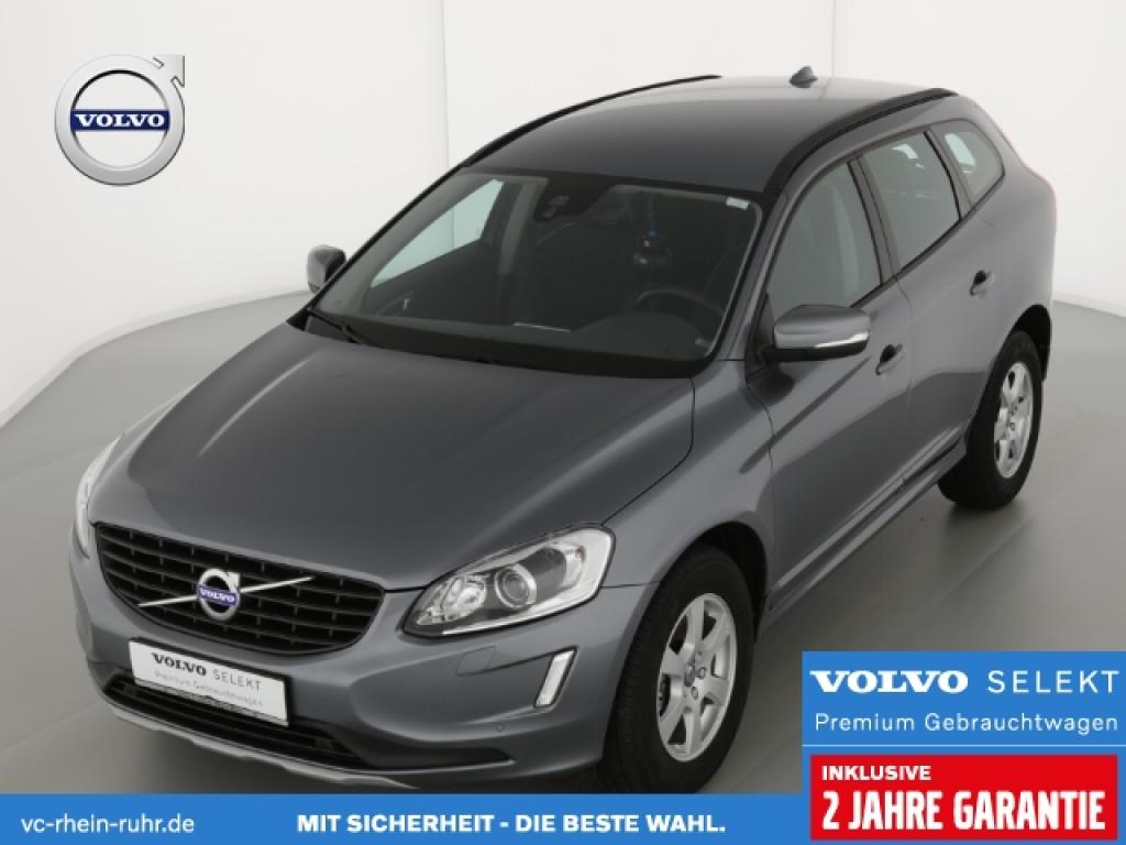 XC 60 Kinetic AWD D4 - Navi,Xenon,Sitzh,LM,Beh.Frontscheibe