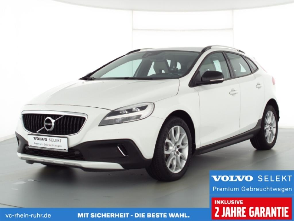 V40 Cross Country Momentum T3 - LM17,Kamera,Beh.Frontscheibe,Sitzh,LED