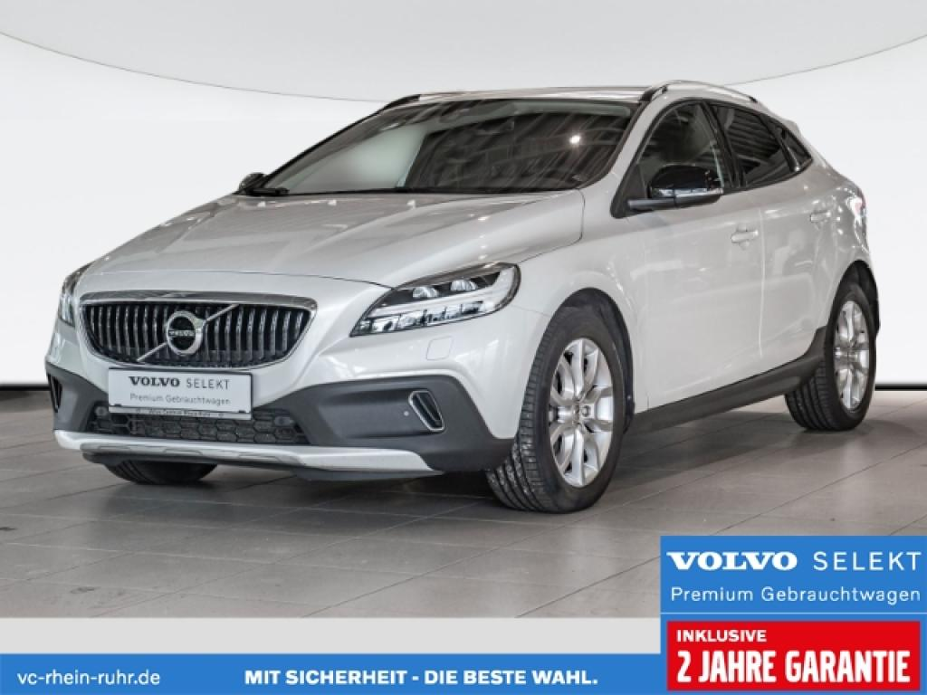 V40 Cross Country Plus T3 - LM17,Kamera,Navi,LED,Sitzh,Beh.Frontscheibe
