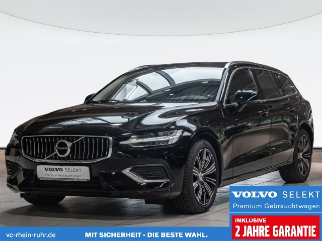V60 Inscription AWD T6 EU6d-Temp,Navi,LED,Sitzh,LM,Spurhalte